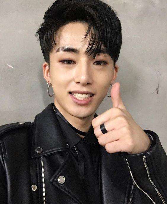 Guess The Kpop Idol 2019 Quiz By Rrrrrrravee