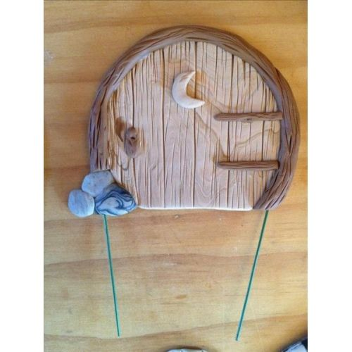 Create your own fairy door and i 39 ll make it for you for Make an elf door