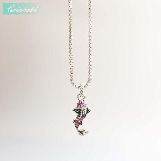 Buy now koi fish pendant koi fish jewelry