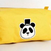 Cool and modern pencil cases for kids and adults