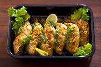 P2 Crockpot Chicken