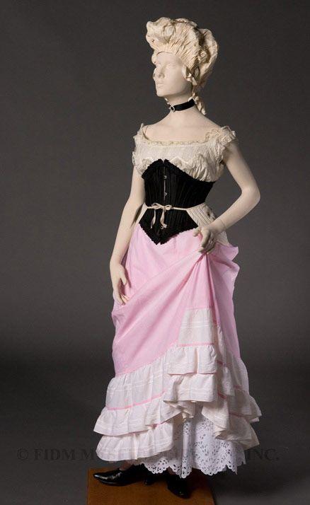 1895-00 Petticoat