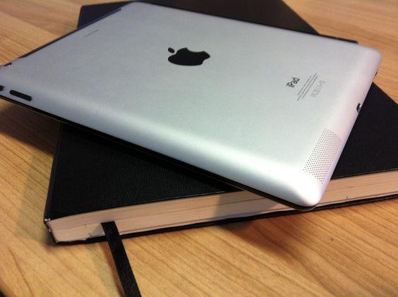 Arbeitsorganisation: Das Notizbuch - Ihr persönliches Erfolgsbuch