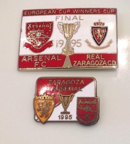 Real zaragoza, Pin badges and Zaragoza on Pinterest