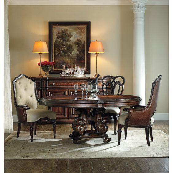 5272 75213 Hooker Furniture Pinterest