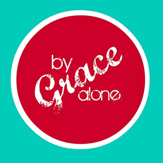 by Grace alone by Dee Thornton, via Flickr