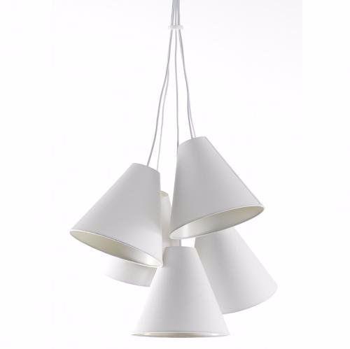 Lampadario 5 Luci Tomasucci Vogue 1706 In 2020 Globe Pendant Light Copper Lamps Lamp Decor