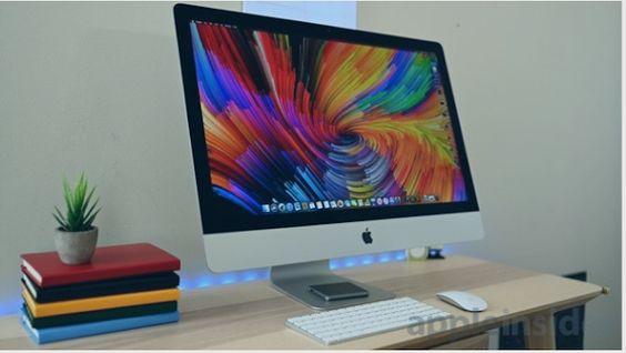 تعرف على أفضل أجهزة كمبيوتر سطح المكتب لعام 2020 Electronic Products Imac Electronics