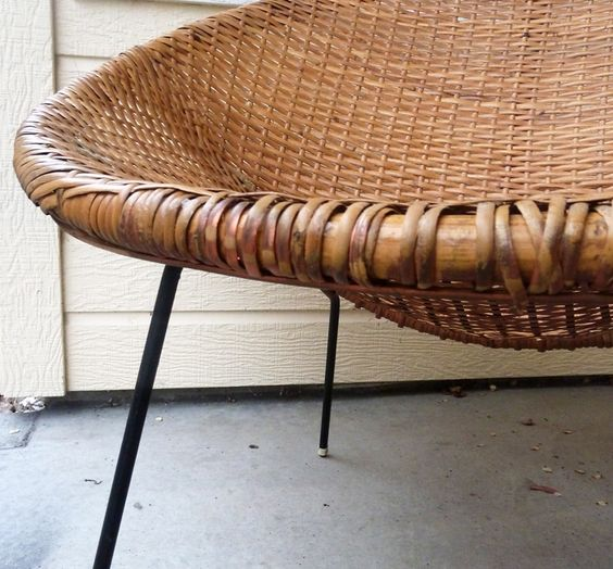 Mimbre | PLOTu0026FIBERS | Pinterest | Rattan, Wicker Chairs And Decorative  Accents