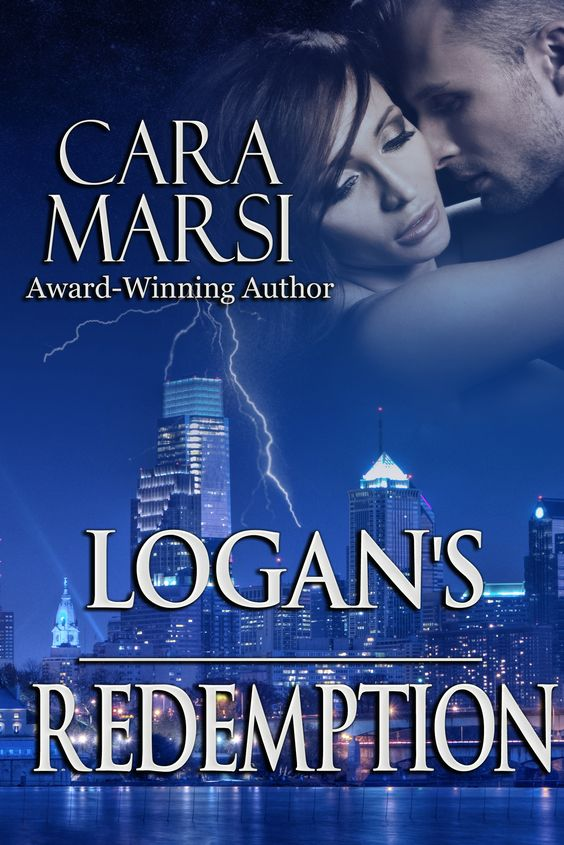 LOGAN'S REDEMPTION BLOG TOUR *GIVEAWAY* FROM CARA MARSI | read that!