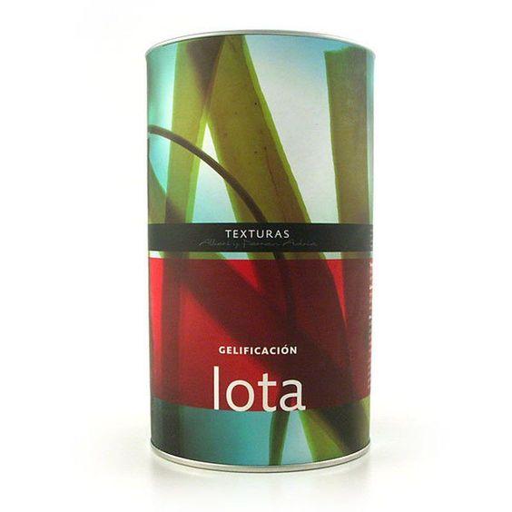 Iota - 500gr - Albert y Ferrán Adriá