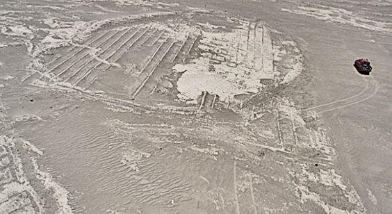 Civilization in the Atacama Desert? | Popular Archaeology