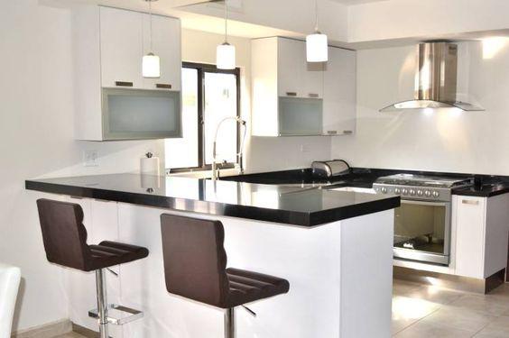Cocinas de estilo moderno por Toren Cocinas