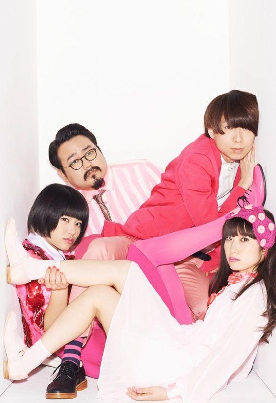 ピンク系のゲスの極み乙女