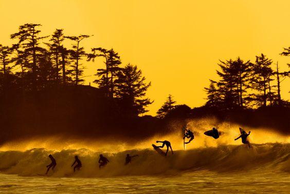 Photographer: Jeremy Koreski // Athlete: Peter Devries // Location: Vancouver Island, BC, Canada