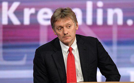 Кремль предложил Минфину США доказать коррумпированность Путина | 24инфо.рф