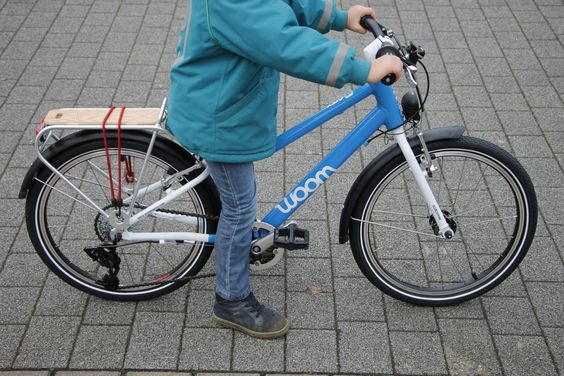 Rower woom 4 city http://www.woombikes.pl/collections/lekkie-rowery-dla-dzieci-woom/products/rower-woom-4-city