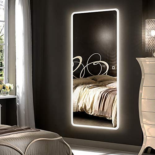 Amazing Offer On Hans Alice Led Backlit Mirror Lighted Wall