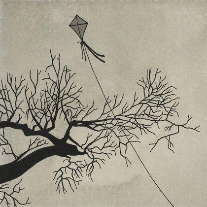 loss within reach - print by ian dingman
