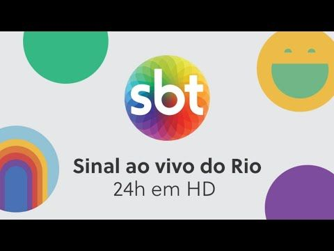 Transmissao Ao Vivo Do Sbt Rio Hd 24 Horas Youtube