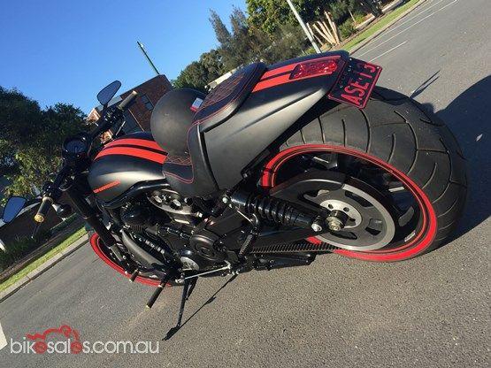 Harley Davidson 1250 Night Rod Special Vrscdx 2015: 2013 Harley-Davidson Night Rod Special 1250 ABS (VRSCDX
