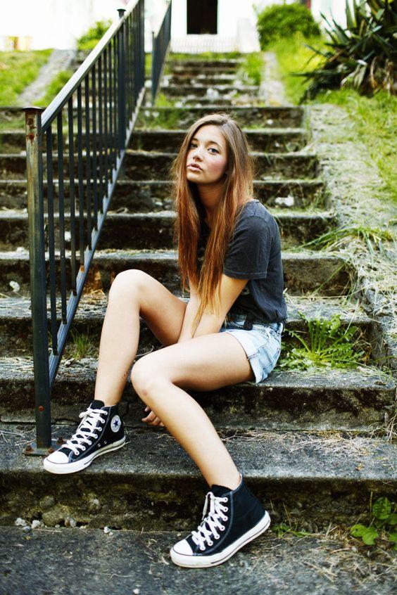 Lindsay by Shannon Lee Miller