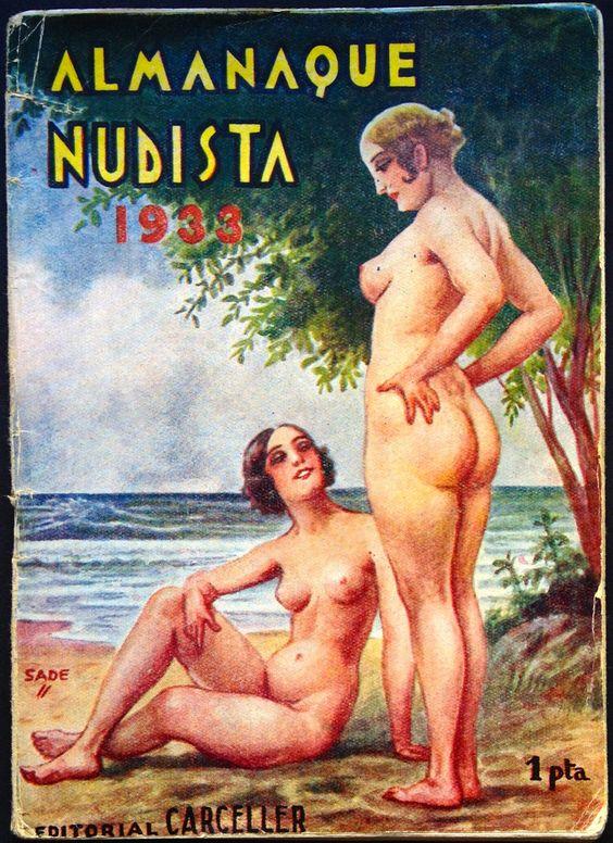 Suggest Vermont nudist family