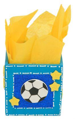 Dulcero para fiestas infantiles caja con dulces para - Fiestas originales para ninos ...