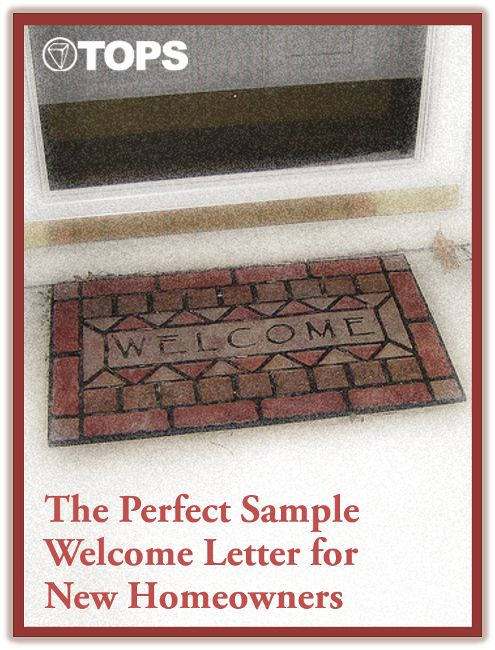 Welcome letters, Letter templates and Templates on Pinterest - sample welcome letter