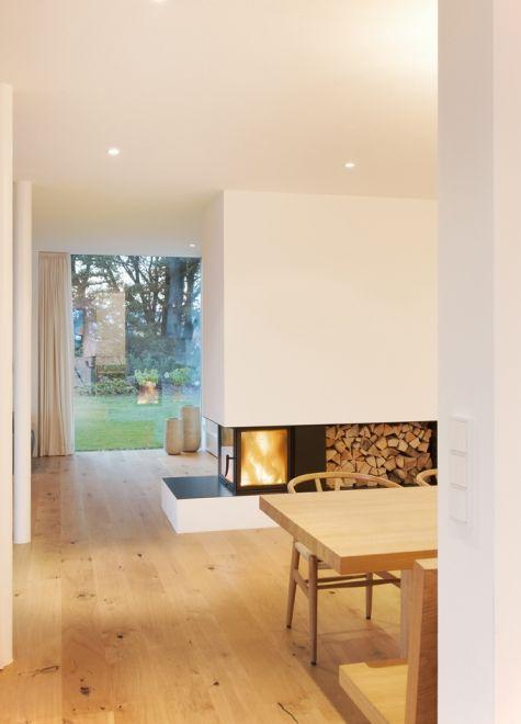 Neubau Einfamilien-Haus am Hang im Oberallgäu - Inspiration und Kontakte für…