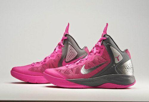 Nike Basketball Shoes For Breastcancer Nike Basketball Shoes Nike Free Shoes Running Shoes Nike