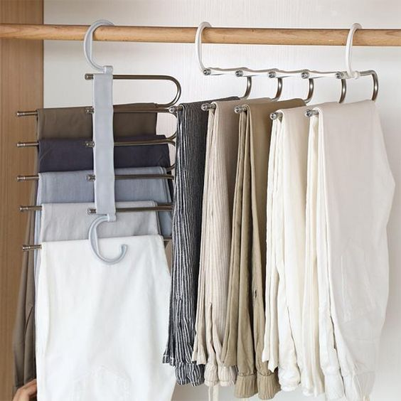 Multi-Functional Pants Rack – streetwearlooks