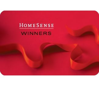 Homesense discount coupons