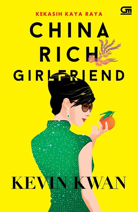 Kekasih Kaya Raya (China Rich Girlfriend) - Penelusuran Google