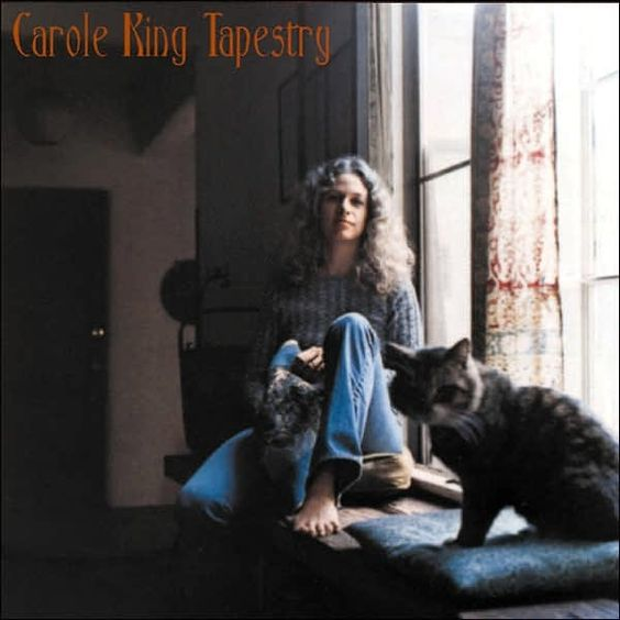 Carole King – Tapestry 1971