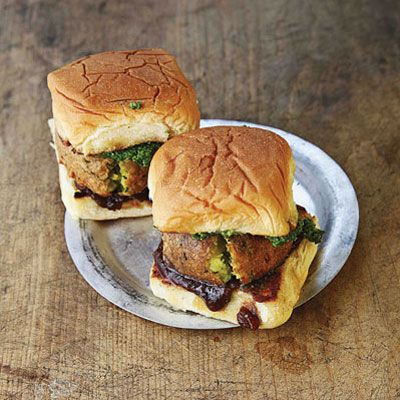 Explore Sandwich Vada, Fritter Sandwiches, and more!