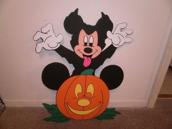 nightmare before christmas  halloween yard art decorations..