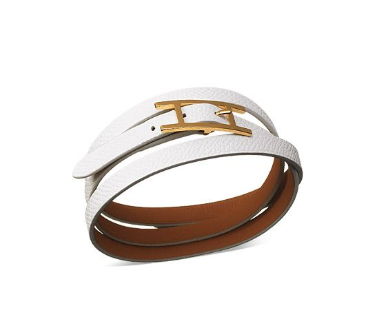 hermes leather jewelry