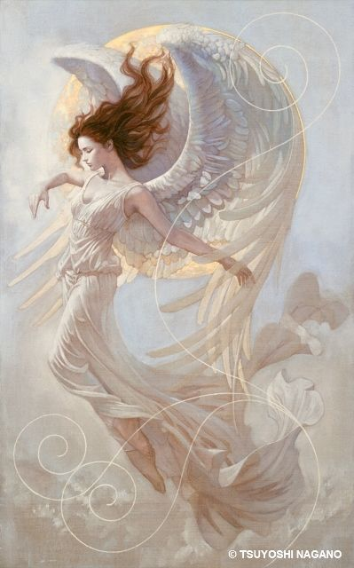 Image result for cosmic energy and archangel fantasy art