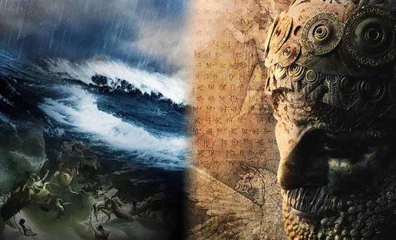 De Assyrische teksten beschrijven de Universele Vloed lang vóór de Bijbel