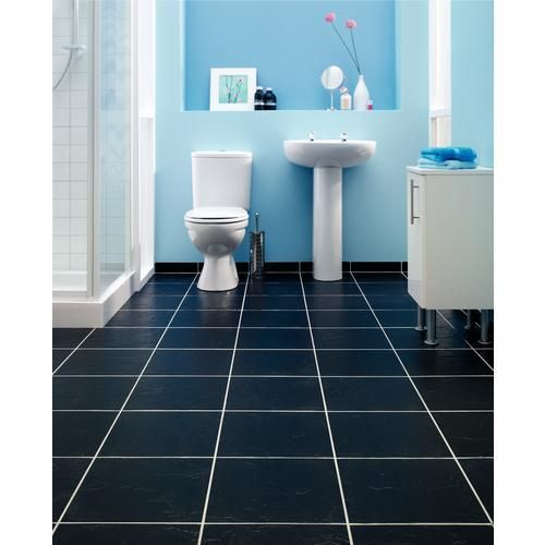Vesuvio Ceramic Floor Tiles 32x32cm PK10 14 99 Wickes Looks more like slate  than  Vesuvio. Wickes Slate Floor Tiles