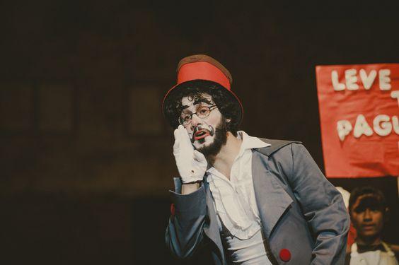 Júlio Garcia Fotografia - Blog - São Roque Aplaude - Teatro Guairinha - 2015