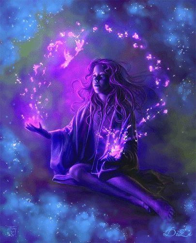 Für die Magie in Zaladiel gibt es keine Grenzen. Alles ist möglich. Doch wie fast überall hat sie auch ihren Preis