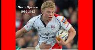 Statement from Ulster Rugby Captain, Johann Muller, on the Spence Family Tragedy live on www.intouchrugby.com