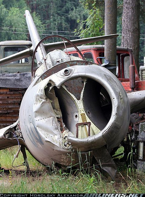 Mikoyan-Gurevich MiG-15UTI aircraft picture