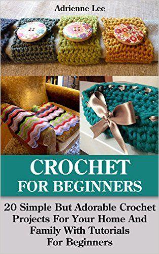 Crocheting Projects For Beginners : crochet beginner s check crochet barb s crochet crochet quick crochet ...