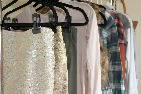 everything i love right now...sparkles and plaid