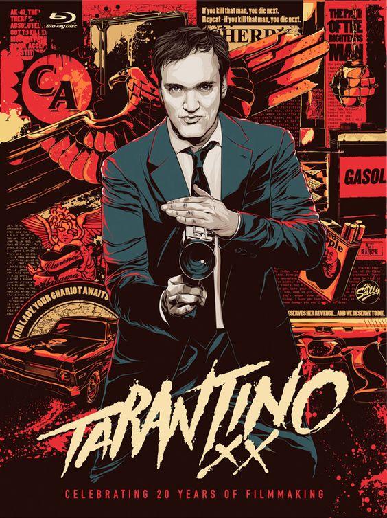 Buy quentin tarantino theme essay