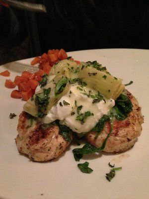 Bonefish Grill Copycat Recipes: Lily's Chicken | I had this at the restaurant and now I can't wait to try to make it!