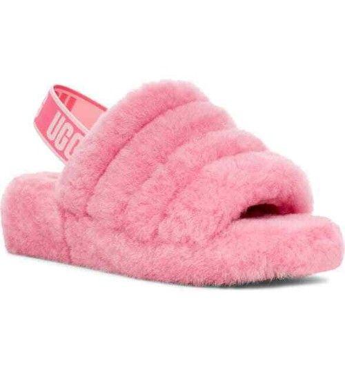 UGG Soft Fluff Yeah Slide Slippers